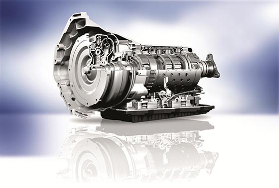 Новая 8-ступенчатая АКПП Hi-Matic от Iveco