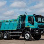 IVECO Trakker Hi-Land AD380T41-2