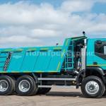 IVECO Trakker Hi-Land AD380T41-3