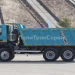IVECO Trakker Hi-Land AD380T41-4