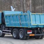 IVECO Trakker Hi-Land AD380T41-6