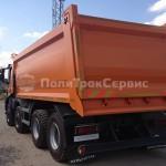 IVECO Trakker Hi-Land AD410T41H -16