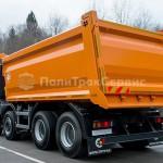 IVECO Trakker Hi-Land AD410T41H-5