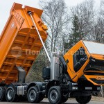 IVECO Trakker Hi-Land AD410T41H-8