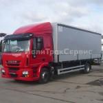 Iveco Eurocargo ML120E22-2