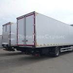 Iveco Eurocargo ML180E28-18