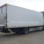 Iveco Eurocargo ML180E28-6