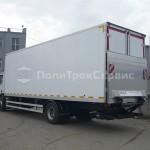 Iveco Eurocargo ML180E28-7