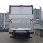 Iveco Eurocargo ML180E28-8