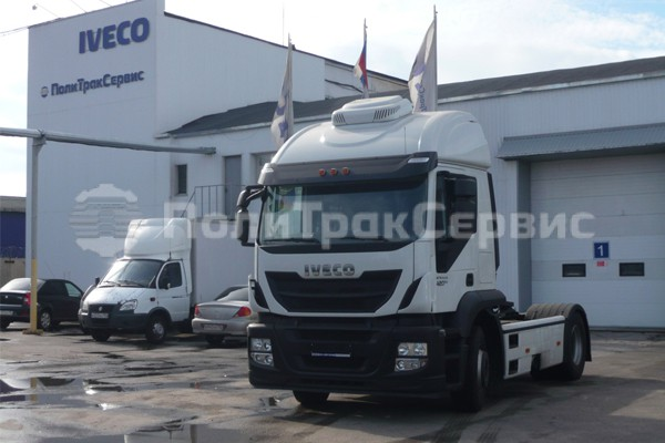 Iveco Stralis Hi-Road AT440S42TP RR-2