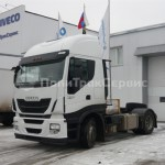 Iveco Stralis Hi-Way AS440S46 TP RR-2
