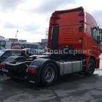 Iveco Stralis Hi-Way AS440S50-5