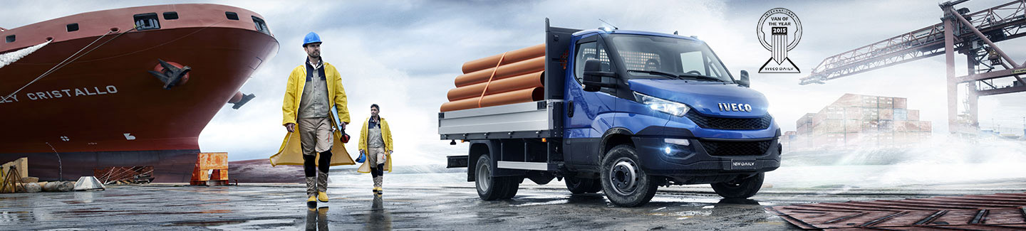 new_Daily_Chassis_cab