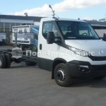 Iveco Daily 70C15 2015