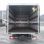 Промтоварный фургон на базе Iveco Daily 50С15