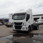 Iveco Stralis Hi-Road AT440S46TP RR-7