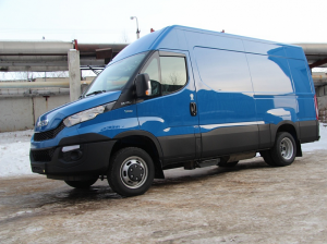Iveco Daily 35C14N V