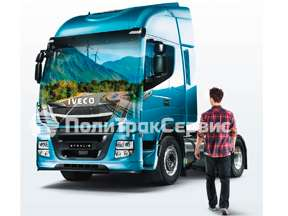 <h2>IVECO АS440S46 CNG TР, 4х2</h2>