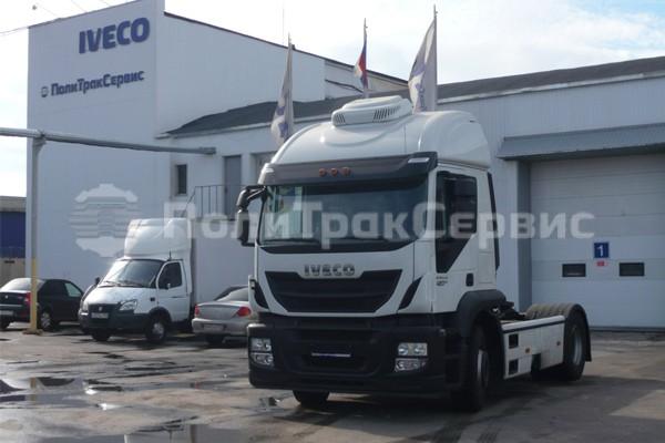 Iveco Stralis Hi-Road AT440S42TP RR-2