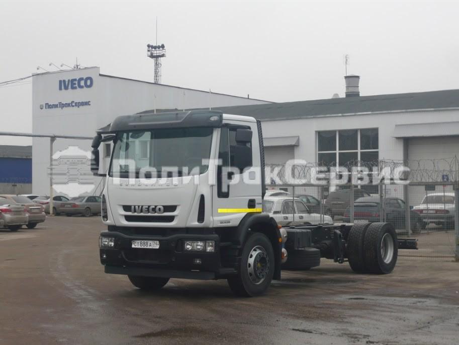 <h2>Шасси IVECO-AMT EUROCARGO MLС180E28/P</h2>