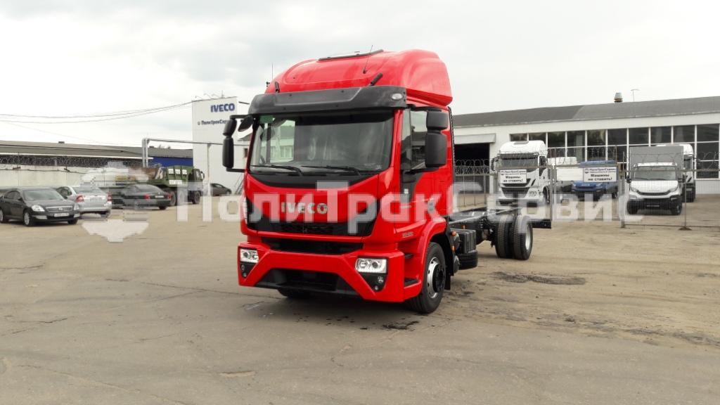 <h2>Eurocargo ML120E25/P ZF EUROTRONIC <br /></h2>